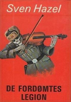 Forfatteren  av  Sven  Hassel-bøkene  rømmer  til  Spania  i  1964  og  bytter  navn